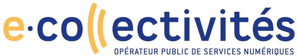 Logo officiel de participer.ecollectivites.fr